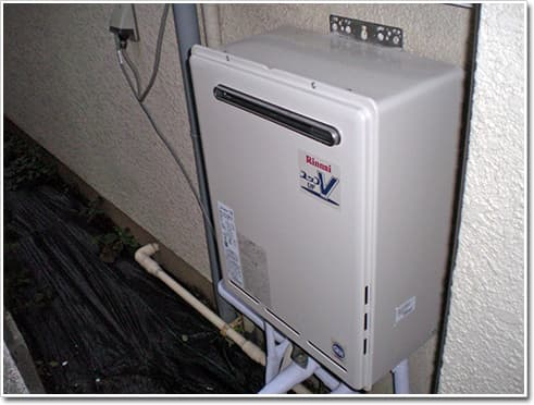 ガス給湯器リンナイRUF-A1610SAW(A)