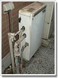 ガス給湯器GRQ-163A