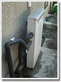 ガス給湯器RFS-2002USA