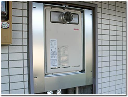 ガス給湯器リンナイRUX-A1610T-E