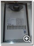 ガス給湯器GQ-1616WX-T