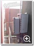 ガス給湯器GT-2428SAWX
