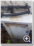 ガス給湯器RFS-2402SA