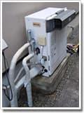 ガス給湯器GT-242SARX