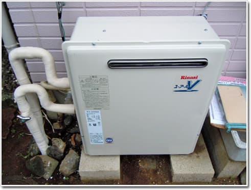 ガス給湯器リンナイRFS-A2400SA