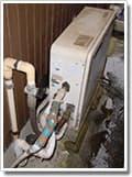 ガス給湯器GT-243ARX-1