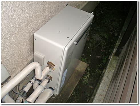 ガス給湯器リンナイRUF-A2400AG