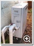 ガス給湯器GFK-2012A