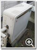 ガス給湯器GT-202AR