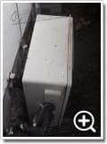ガス給湯器RFS-V2000SA(A)