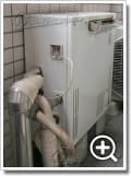 ガス給湯器GX-164AR-1