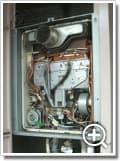 ガス給湯器RUF-A2401SAT