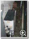 ガス給湯器NR-A816RF-E