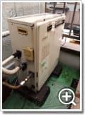 ガス給湯器GRQ-1617AX
