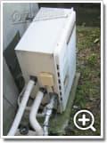 ガス給湯器GT-2028SARX