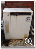 ガス給湯器TP-FP166SZR