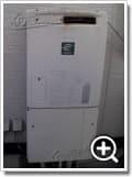 ガス給湯器GJ-K24T1