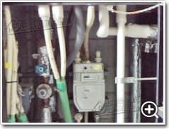 ガス給湯器ノーリツGT-2450AWX-PS-2 BL_sub2