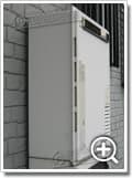 ガス給湯器TP-SP246SZR