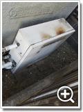 ガス給湯器MA-A816RF-RW