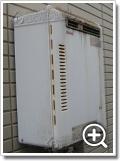 ガス給湯器RUF-2402SAW