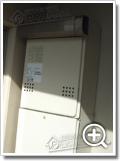 ガス給湯器GT-2427SAWX