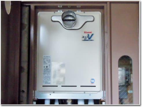 ガス給湯器リンナイRUF-A2400AT(A)