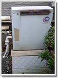 ガス給湯器FP-163AZR