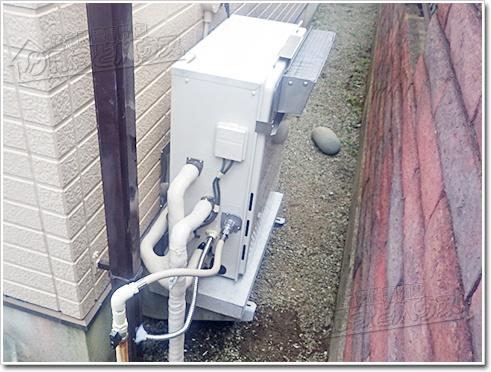 ガス給湯器ノーリツGT-C2452ARX-2 BL