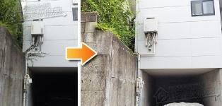 リンナイ ガス給湯器施工事例TP-SP206SZR→RUF-A2005SAW(A)