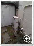 ガス給湯器GRQ-1611AX