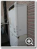 ガス給湯器GT-2411SAWX