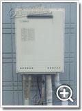 ガス給湯器GT-2028SAWX