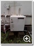 ガス給湯器KG-A816RFA-E