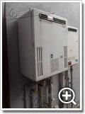 ガス給湯器TP-S824RFWA-RA