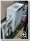 ガス給湯器TP-FP164SZR