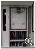 ガス給湯器GT-2412SAWX-T