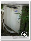 ガス給湯器RUF-A1616SAG