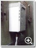 ガス給湯器GT-C2431SAWX
