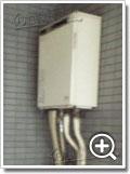 ガス給湯器KG-A824RFW-RSA