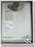 ガス給湯器GT-2428SAWX-T