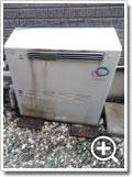ガス給湯器TP-SP245SZR