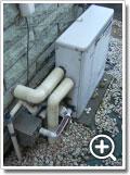 ガス給湯器RUF-1616SAG