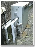 ガス給湯器TP-FP246SZR-R