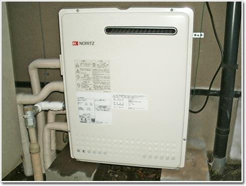 ガス給湯器リンナイGT-2450ARX BL