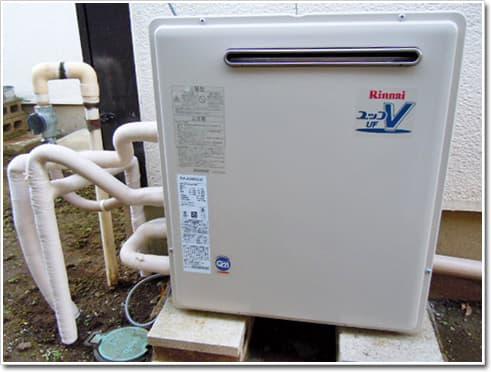 ガス給湯器リンナイRUF-A2400AG(A)