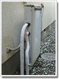 ガス給湯器RUF-1616U