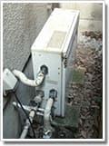 ガス給湯器GT-162AR