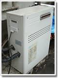 ガス給湯器GFK-1612A
