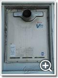 ガス給湯器RUF-V2400AT-1